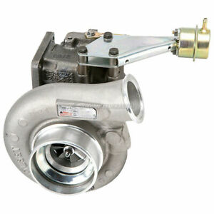 New Holset Turbo Turbocharger For Dodge Ram Cummins 5.9L 12v 1994 1995