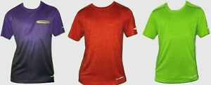AND1 Performance MENS Dri Fit Moisture Wicking Gym Tee Crew Neck T shirt amp; 3Pack $5.99