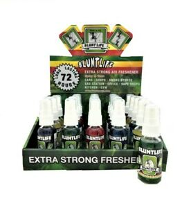 BluntLife Blunt Life USA Extra Strong Spray Home amp; Car Air Freshener 1OZ