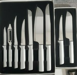 Rada Knife Gift Set S38 & S53 Kitchen knives for cooking USA