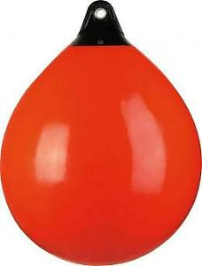 DAN FENDER 24quot; RED BUOY BEST BOAT FENDERS IN THE WORLD COMPARE TO TAYLORMADE $99.00