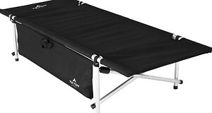 TETON 1065 Sports Somnia Lightweight Camp Cot; Camping Cots for Adults NEW BOX