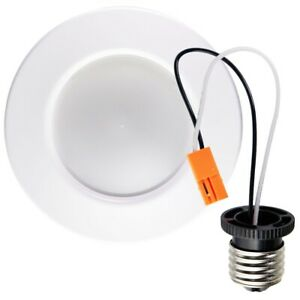 Philips Hue White Ambiance 5 6 inch Retrofit Recessed LED Downlight White