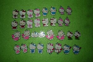 2PR HELLO KITTY EARRING LOT