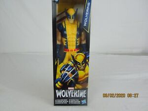 Marvel Wolverine 12quot; Action Figure $20.00