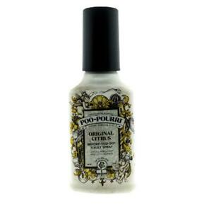 Poo Pourri:Original Citrus 4oz