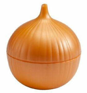 Yellow Onion Saver Keeper Kitchen Tools and Gadgets Vegetable Container Storage