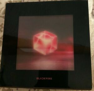 BlackPink Square Up no photocard $6.00