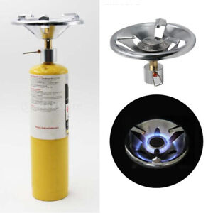 Portable Camping Propane Gas Stove Oven Outdoor Cookware Cooking Tool Cooker
