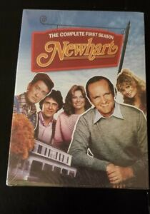 NEWHART: The Complete Series Seasons 1 8 DVD STILL SEALED