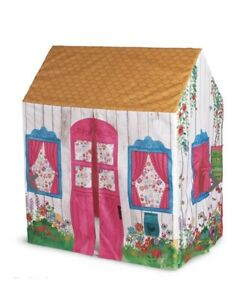 American Girl Wellie Wisher Magic Theater Play Tent For Girls