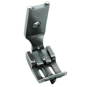 Double Needle Center Guide Foot Singer 112W 212G 212W Juki LH 1152 $9.95