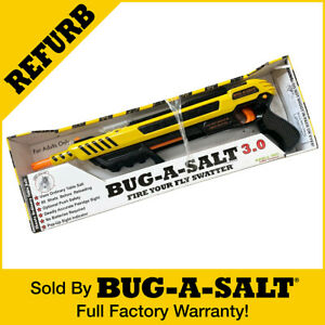 REFURBISHED BY BUG A SALT YELLOW 3.0 $37.95