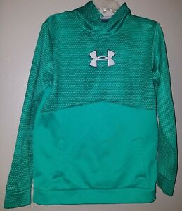 Boys YOUTH Under Armour Hoodie $11.99