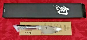 Shun Japan Classic 4 1 2quot; Chefs Knife DM0746 NEW