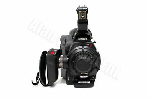 Used Canon C300 MK2 S N: 962070000135 Hours: 1569 $5100.00