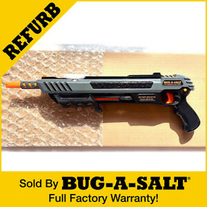UNBOXED REFURBISHED BY BUG A SALT TECHNICIANS BLACK FLY 3.0 GUN $38.95
