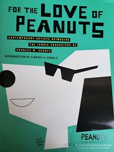 For the Love of Peanuts: Contemporary Artists Reimagine the Iconic Characters of $19.99