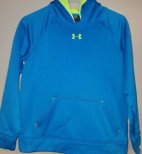 Boys YOUTH Under Armour Hoodie $15.99