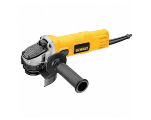 DEWALT Angle Grinder One Touch Guard 4 1 2 Inch DWE4011 YellowSmall $65.00