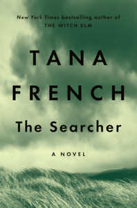 The Searcher by TANA FRENCH $4.99
