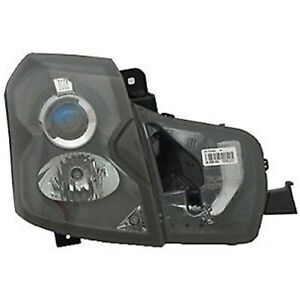 GM2503315 New Passenger Side Head Lamp Assembly HID $416.16