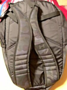 GENUINE UNDER ARMOUR BACKPACKWATER REPELLANT NEW FREE SHIPPING $22.99