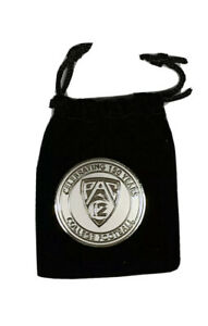 Pac 12 Conference 150th College Football Anniversary Commemorative Coin $4.99