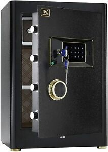 TIGERKING Security Home SafeSafe Box 2.05 Cubic Feet $499.00