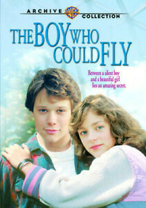 The Boy Who Could Fly Used Very Good DVD Dolby