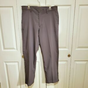 Mens Under Armour Golf Pants 36x32 EUC $24.00