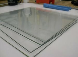 Wavy Glass Antique Restoration Custom Cut To Size Requested Per Square Inch $49.00