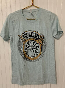 Koe Wetzel Forever Stopwatch KW Country Music Texas Band T Tee Shirt Size Large $33.60