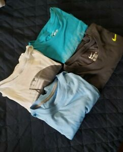 Nike XL tshirt Lot 4 $34.99