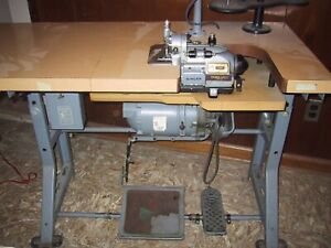 commercial sewing machines used $300.00