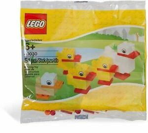 Lego Duck with Ducklings 4003 $15.00