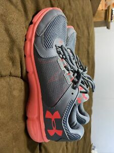 under armour shoes womens 9.5 $18.00