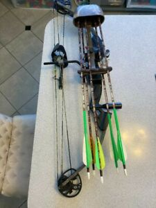 Browning Right Hand Compound Bow $101.00
