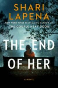 The End of Her: A Novel $6.30