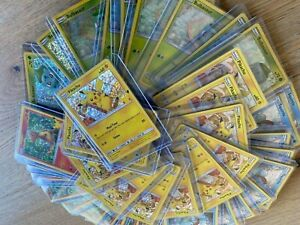 🔥Complete Your Set incl Pikachu Holo 2021 Mcdonalds Pokemon Cards 25th 🔥 $19.90