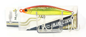 Maria Blues Code Pencil Sinking Lure Type C 60 L17H 3958