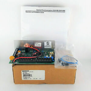 Bosch Digital Alarm Panel D2212B Motherboard Only Replacement Part Untested $29.99