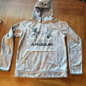 Boys Under Armour Sweatshirts Set of 3 Youth Large in Great Condition $24.00