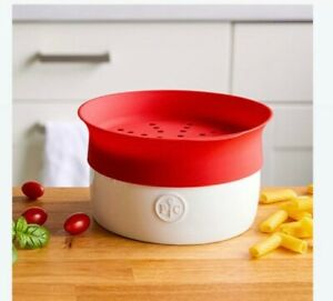 Pampered Chef Microwave Pasta Cooker #2633 Free Shipping