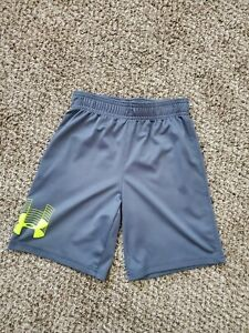 Boys Under Armour Shorts Size 7 $6.20