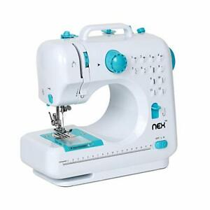 Multi functional Portable Professional Sewing Machine Two Speed Control $69.35