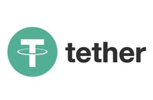 20 Tether USDT Token TRC20 Crypto Mining Contract INTERNATIONAL Direct Wallet $37.00