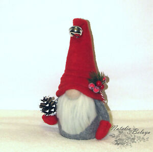Scandinavian Christmas Norwegian Gnome Nordic Hygge Winter Holiday Home Decor
