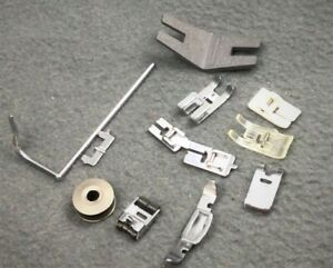 Husqvarna Sewing Accessories Miscellaneous Feet and Accessories $13.00