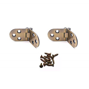 Butler Tray Hinge Mcredy Table Top Hinge 180 Degree for Folding Table Sewing of $7.30